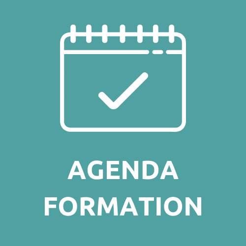 agenda de formation