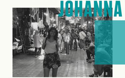 A toi, Johanna