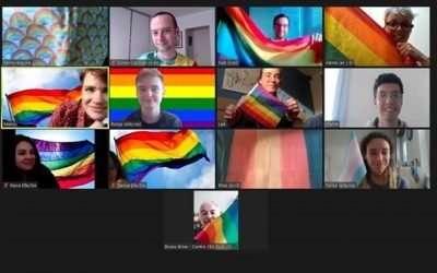 Rejoins le projet Rainbow !