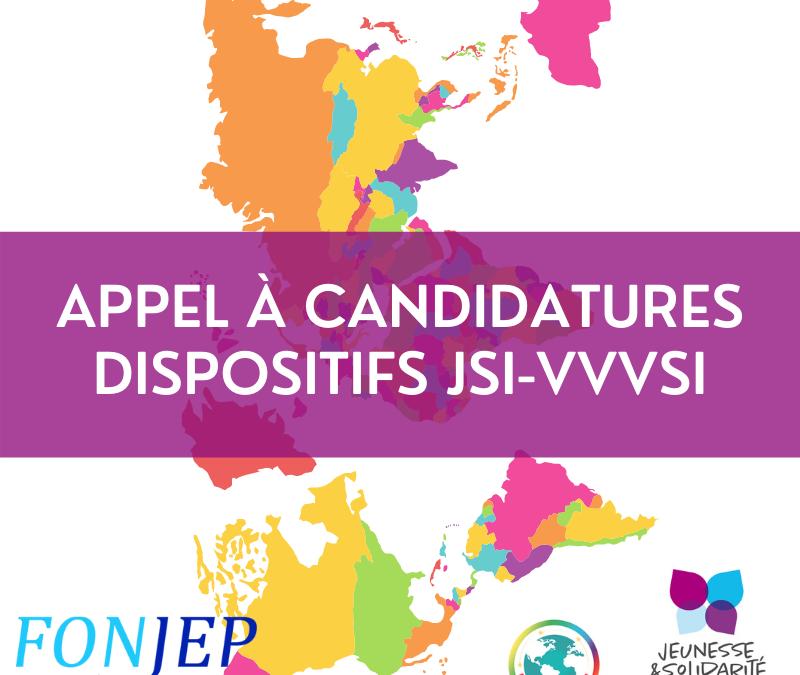 Candidater pour parrainer des projets collectifs de solidarité internationale