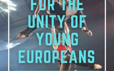 [Echange de jeunes européens] – Eurocircus à Breteuil dans l'Oise